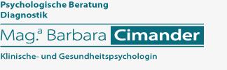 Mag. Barbara Cimander